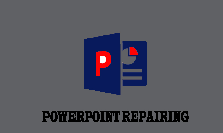 Thumbnail for Two Easy Methods To Repair Corrupted PowerPoint Files