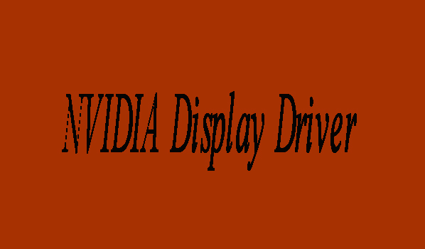 Thumbnail for Easy Steps To Update NVIDIA Display Driver