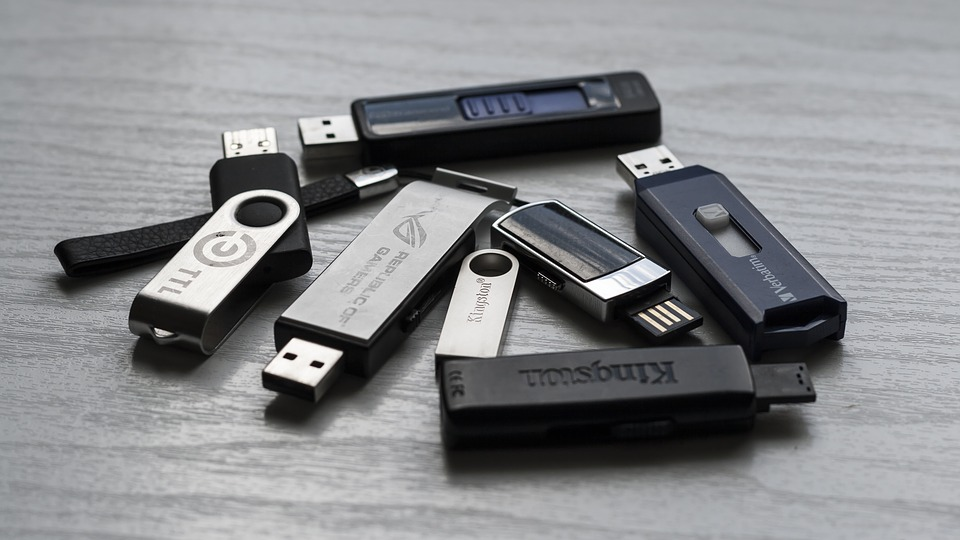 Thumbnail for Some Easy Steps To Encrypt USB Flash Drive